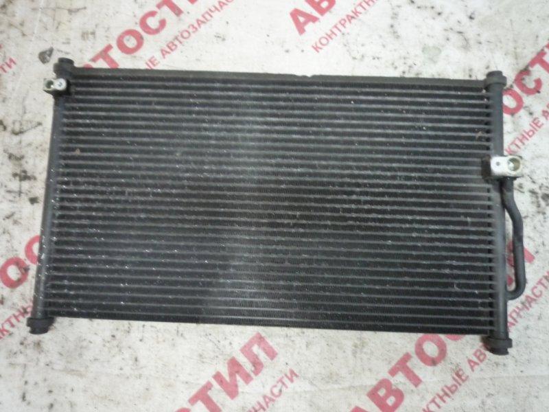 Радиатор кондиционера Honda Orthia EL1, EL2, EL3 B20B 1998