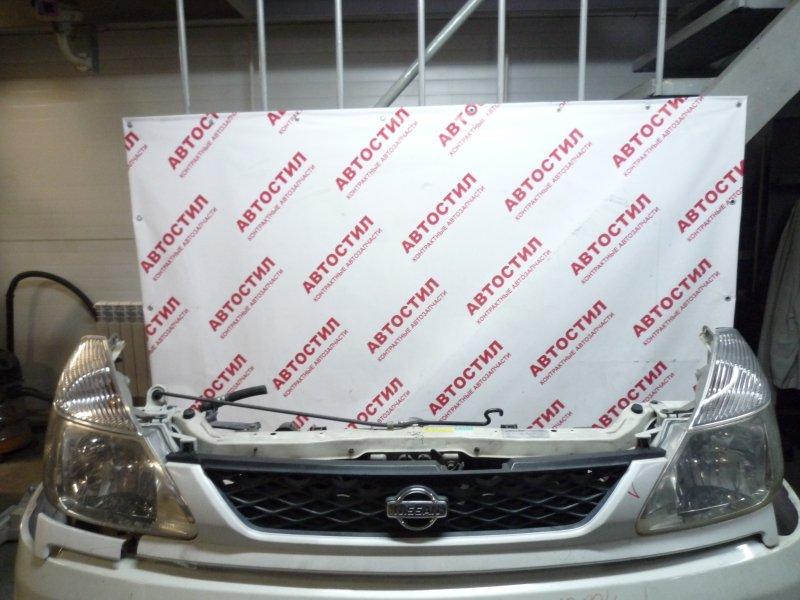 Решетка радиатора Nissan Serena PC24, PNC24, VC24, VNC24,RC24, TC24, TNC24 SR20 1999