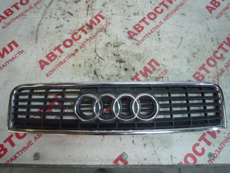 Решетка радиатора Audi A4 B6 ALT 2000