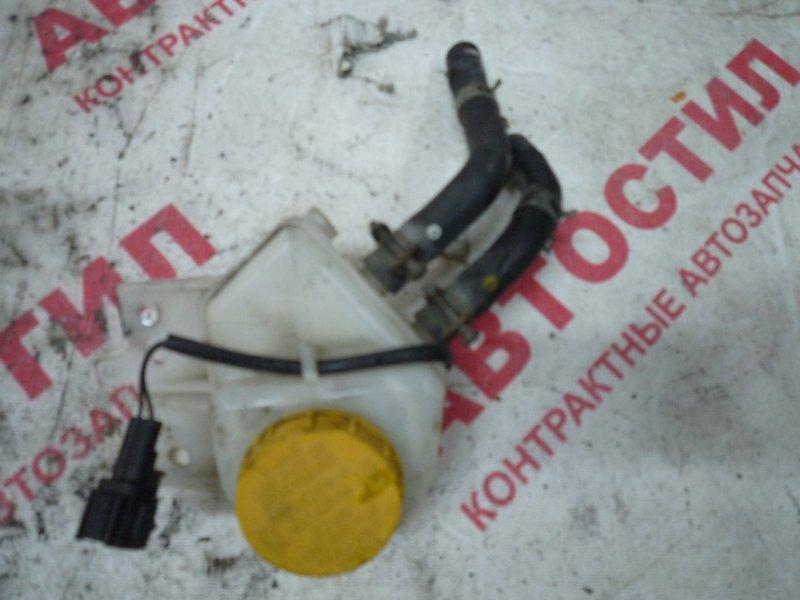 Бачок для тормозной жидкости Nissan Tino HV10, V10 QG18 2001