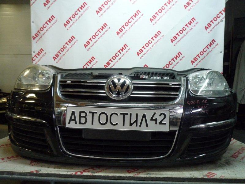 Nose cut Volkswagen Golf MK5 BLG 2005-2010