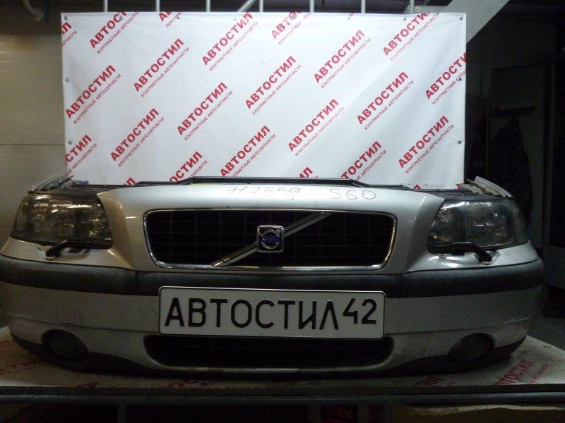 Nose cut Volvo S60 RH58 B5244S 2003