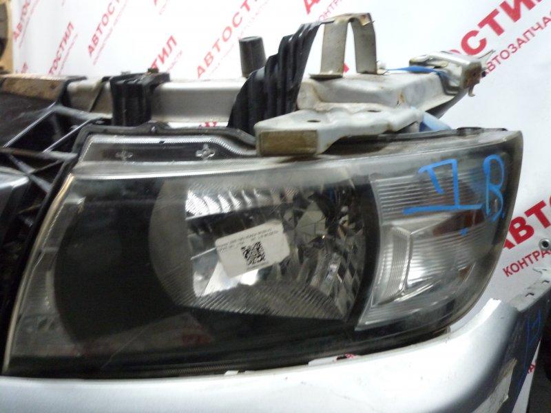 Фара Honda Mobilio Spike GK1, GK2 L15A 2007 левая