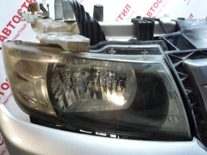 Фара Honda Mobilio Spike GK1, GK2 L15A 2007 правая