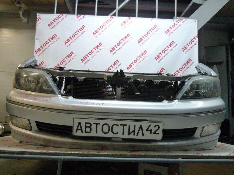 Nose cut Toyota Vista SV50G, SV55G, AZV50G, AZV55G, ZZV50G 3S 1998