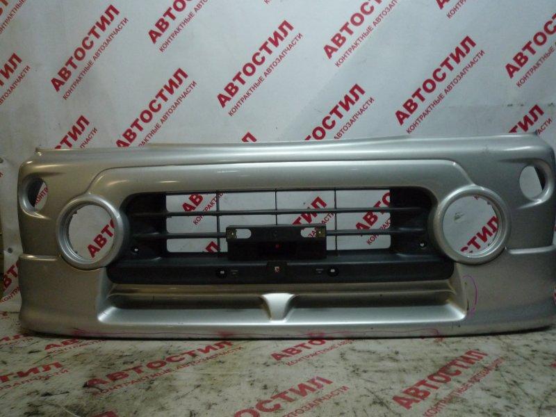 Бампер Daihatsu Terios Kid J111G, J131G, 111G EF-DEM 2005 передний