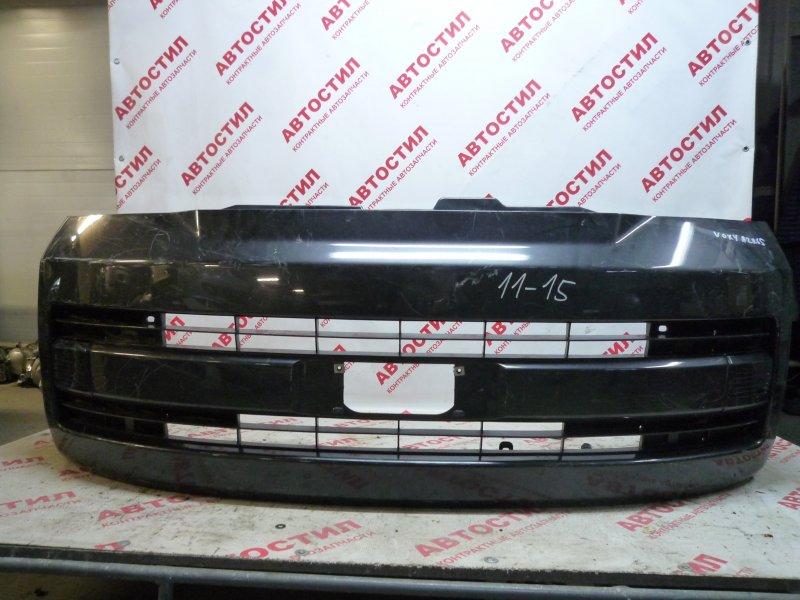 Бампер Toyota Voxy AZR60G, AZR65G 1AZ 2003 передний