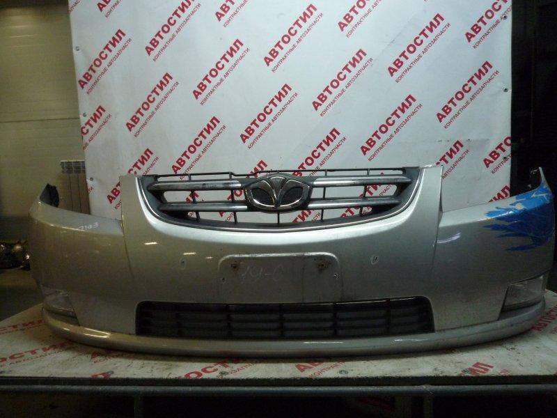 Бампер Chevrolet Epica V250 X 20 D1 2007 передний