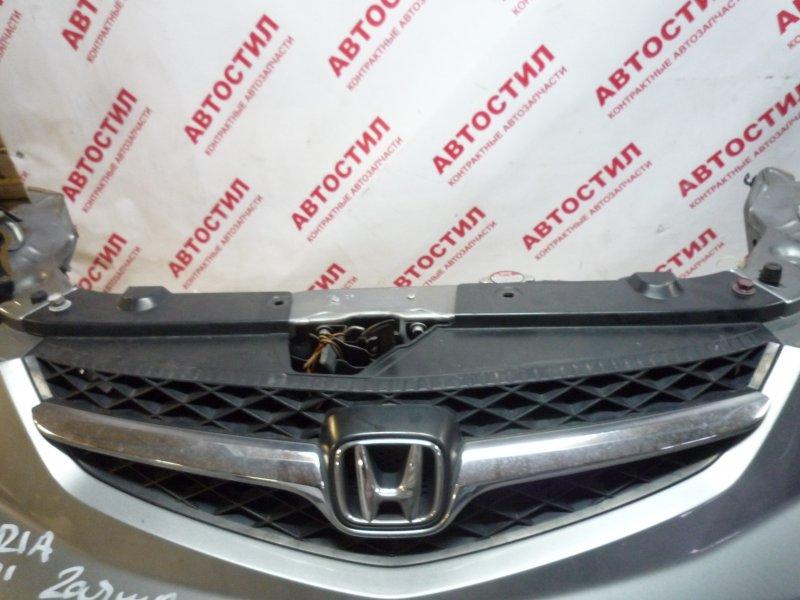 Решетка радиатора Honda Fit Aria GD6, GD7, GD8, GD9 L15A 2008