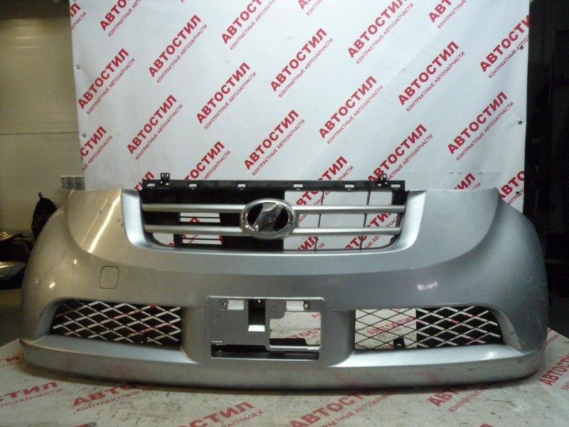 Бампер Toyota Bb QNC20, QNC21, QNC25 3SZ 2006 передний