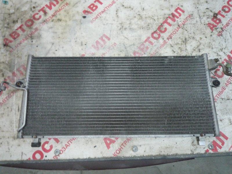 Радиатор кондиционера Nissan Bluebird ENU14, HNU14, HU14, QU14, SU14,EU14 SR20 1996