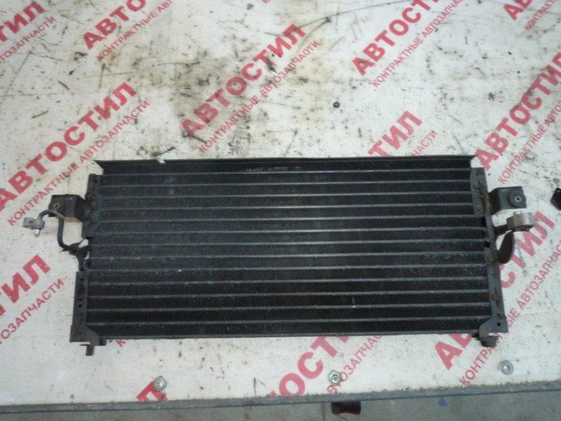 Радиатор кондиционера Nissan Pulsar EN14, FN14, FNN14, HN14, N14, SN14 1993