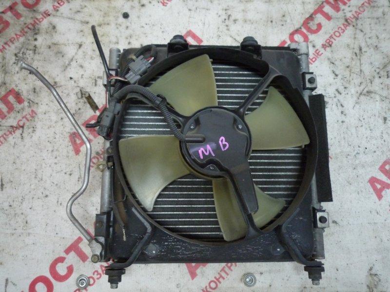 Радиатор кондиционера Honda Domani MB3, MB4, MB5 D15B 2000