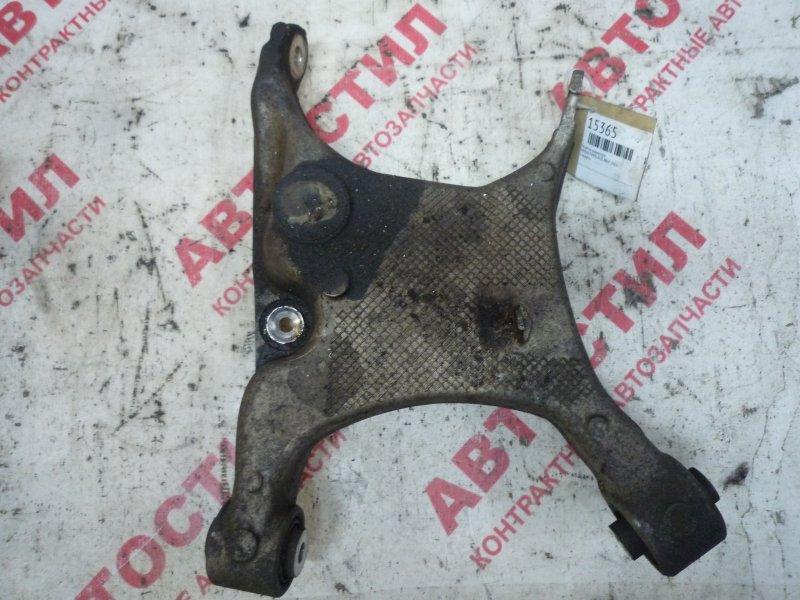 Рычаг Bmw 5-Series E60/E61 M54B25 2005-2010 задний левый нижний
