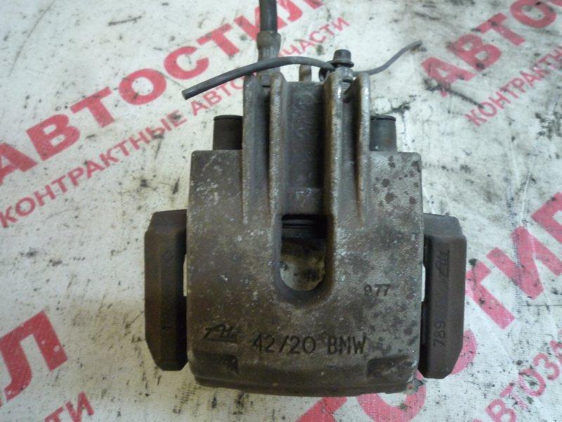 Суппорт Bmw 5-Series E60/E61 M54B25 2005-2010 задний правый