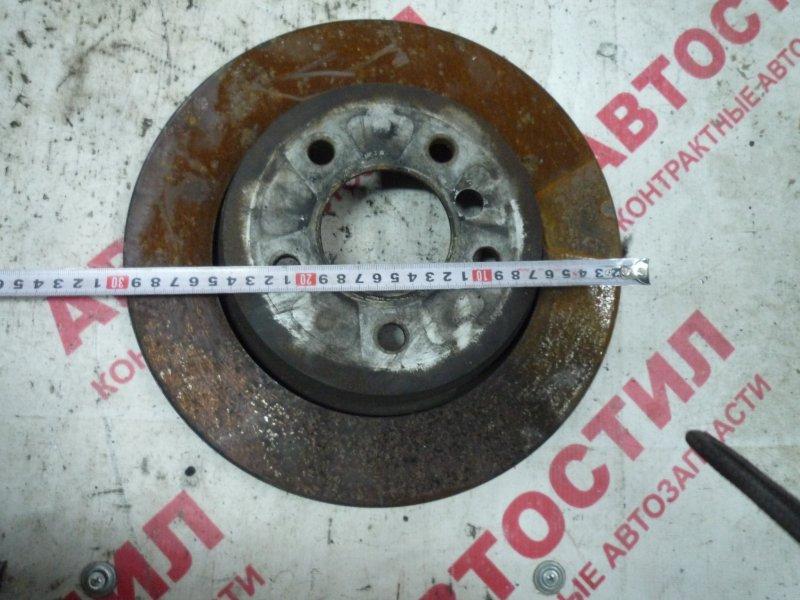 Тормозной диск Bmw 5-Series E60/E61 M54B25 2005-2010 задний