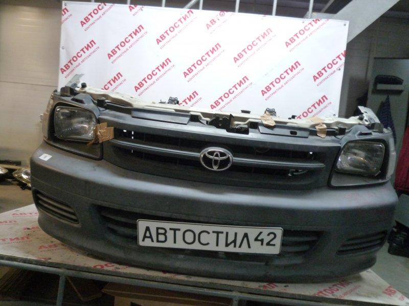 Nose cut Toyota Town Ace Noah SR40G, SR50G, CR40G, CR50G,KR41V, KR42V, KR52V, CR41V, CR51V, CR42V, CR52V 7K 2001