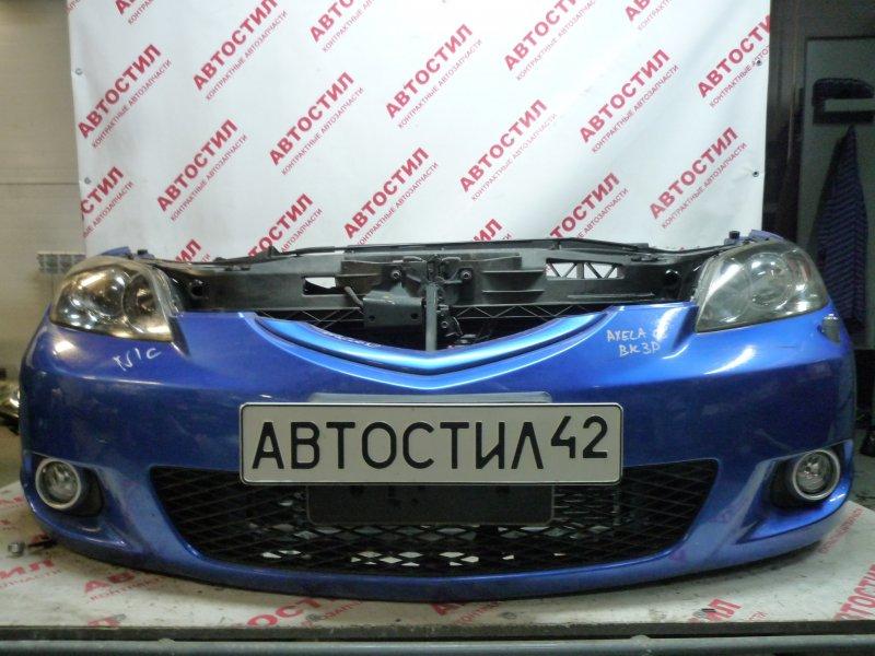 Nose cut Mazda Axela BK3P, BKEP, BK5P L3 2005