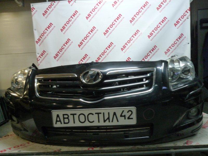 Nose cut Toyota Avensis AZT250, AZT251, AZT255,AZT250W, AZT251W, AZT255W 1AZ 2006-2009