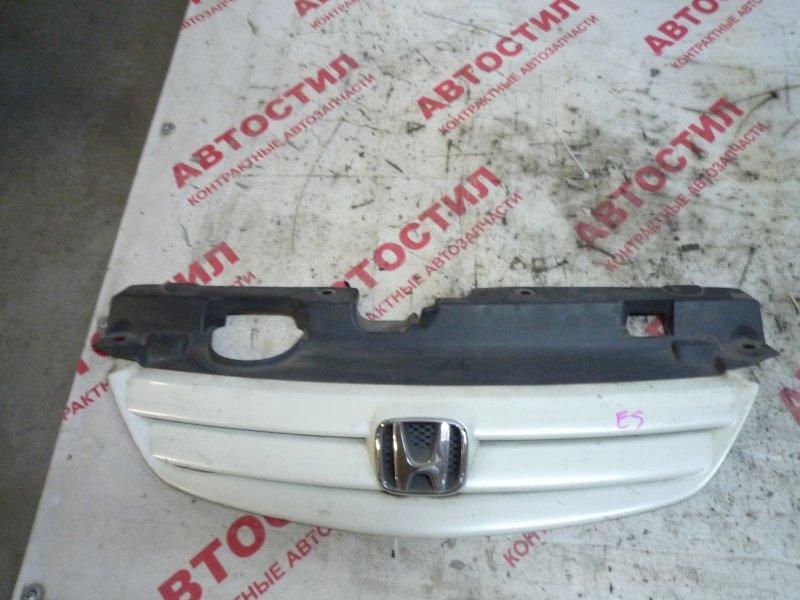Решетка радиатора Honda Civic Ferio ET2, ES3, ES2, ES1 D15B 2001