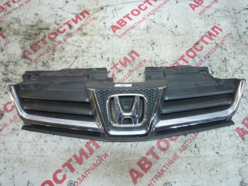 Решетка радиатора Honda Zest JE2, JE1 P07A 2009