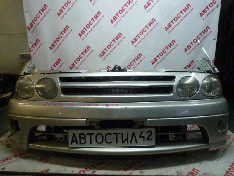 Nose cut Toyota Estima TCR10G, TCR11G, TCR20G, TCR21G, CXR10G, CXR11G, CXR20G, CXR21G 2TZ 1998