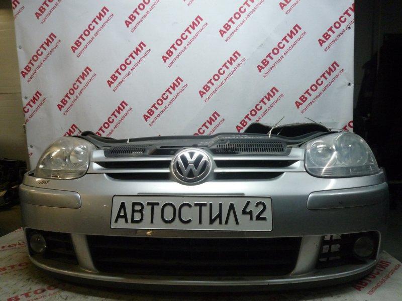 Nose cut Volkswagen Golf MK5 BLX 2005-2010