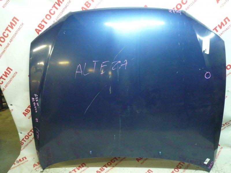 Капот Toyota Altezza GXE10, SXE10 1G 1999