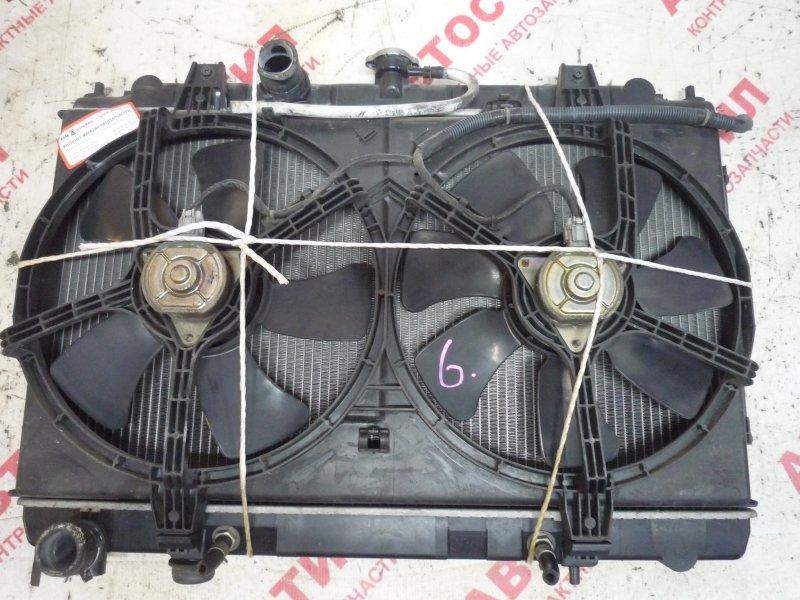 Радиатор основной Nissan Avenir SW11,PNW11, PW11, RNW11, RW11, W11 QR20 2000