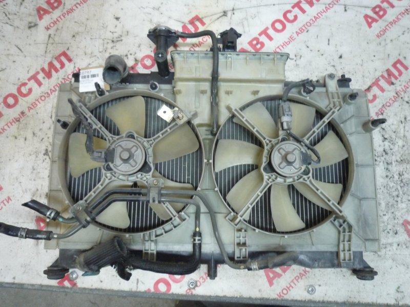 Радиатор основной Mazda Atenza GG3P, GGEP,GY3W, GYEW,GG3S, GGES LF 2005
