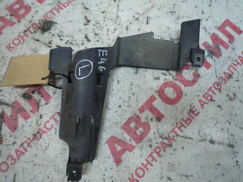Крепление фары Bmw 3-Series E46 N46B20 2000 левое
