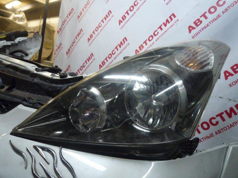 Фара Toyota Wish ANE10G, ANE11W, ZNE10G, ZNE14G 1ZZ 2003 левая