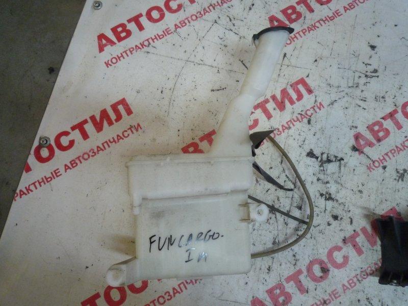 Бачок стеклоомывателя Toyota Funcargo NCP20, NCP21, NCP25 1NZ 2001