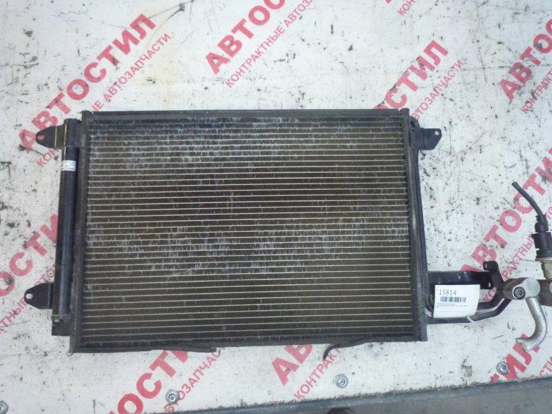 Радиатор кондиционера Volkswagen Golf 1K1 BGU, BSE, BSF 2003-2008