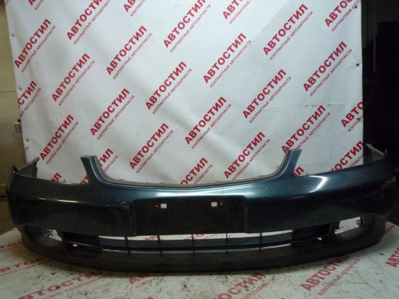 Бампер Honda Avancier TA1, TA2, TA3, TA4 F23A 2000 передний