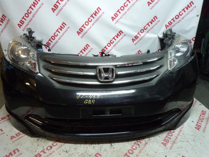 Nose cut Honda Freed GB3, GB4 L15A 2008-2011