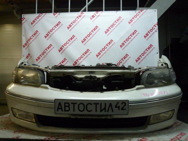 Nose cut Honda Odyssey RA1, RA2,RA3, RA4, RA5 J30A 1999