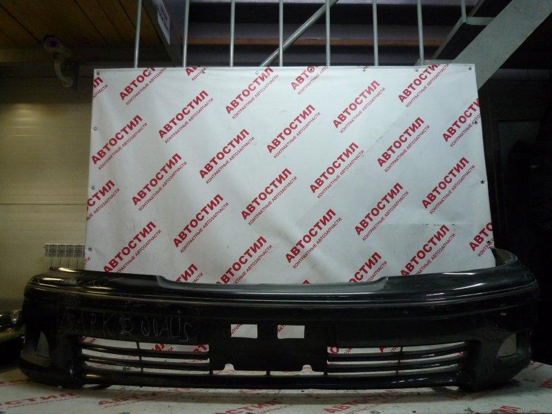 Бампер Toyota Mark Ii Qualis MCV21W, MCV25W, SXV20W, SXV25W, MCV20W 2002 передний