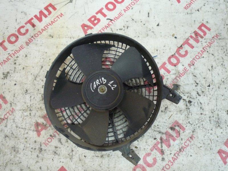 Диффузор радиатора Toyota Carib AE111G, AE114G, AE115G 4A 1999
