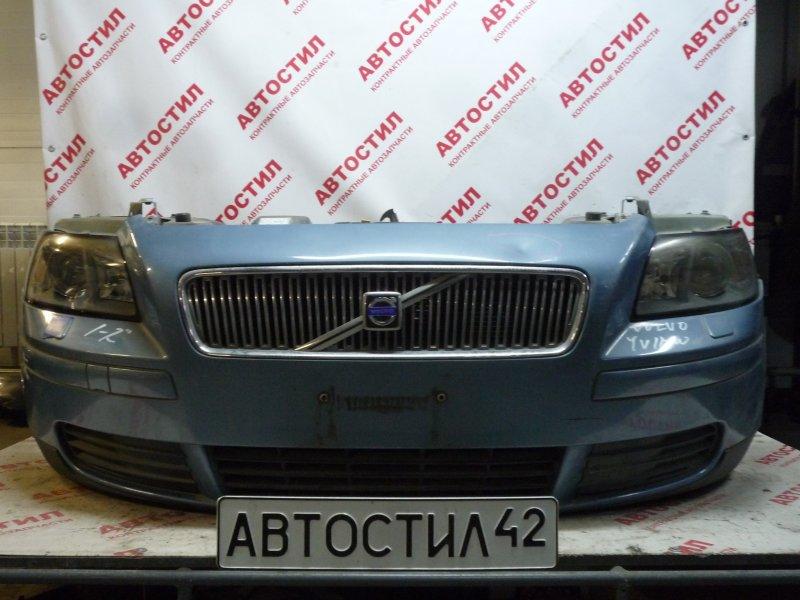 Nose cut Volvo S40 MW20, MW43 B 4204 S3 2005