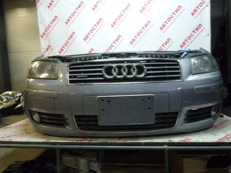 Nose cut Audi A3 8P BDB,BMJ,BUB 2004