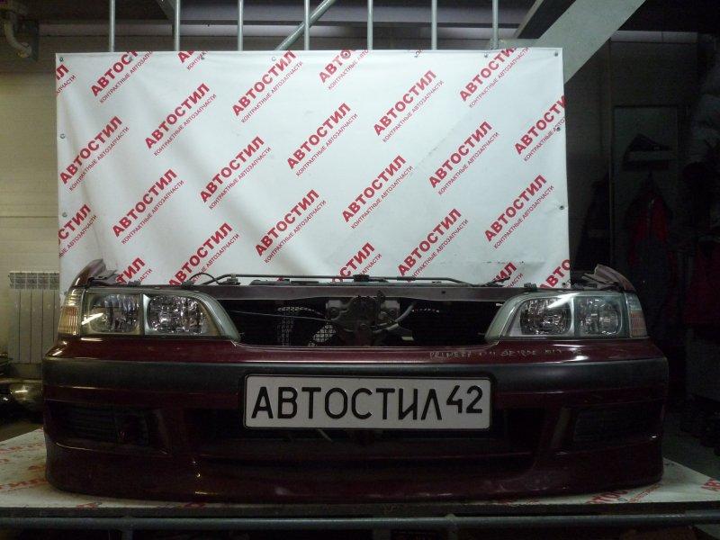 Nose cut Nissan Primera HNP11, HP11, P11, QP11,WHNP11, WHP11, WP11, WQP11 SR20 1999