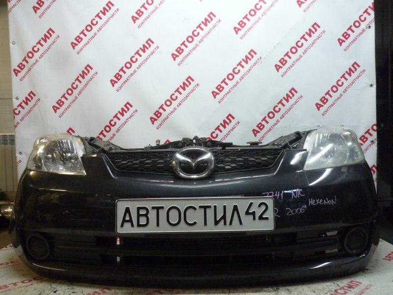 Nose cut Mazda Demio DY3R, DY3W, DY5R, DY5W ZY 2006