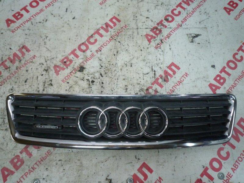 Решетка радиатора Audi A6 Allroad C5 BES 2003