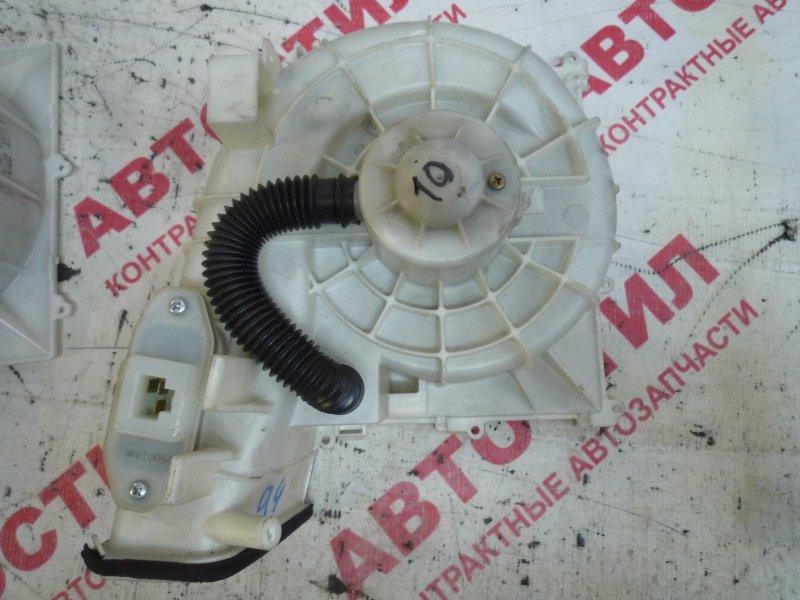 Мотор печки Nissan Xtrail NT30, T30, PNT30 QR20 2003