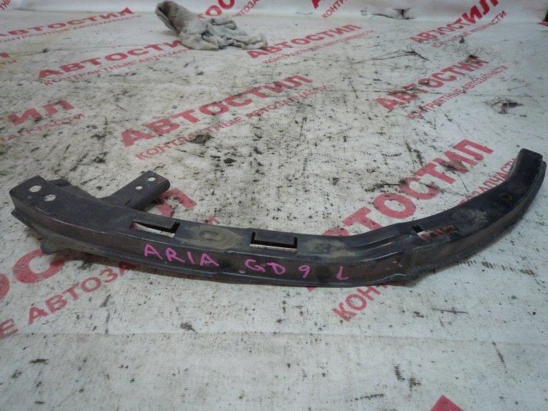 Планка под фары Honda Fit Aria GD6, GD7, GD8, GD9 L13A 2005 левая