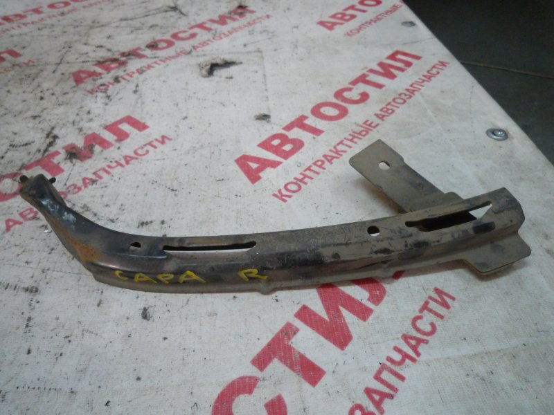 Планка под фары Honda Capa GA3, GA5 D15B 2001 правая