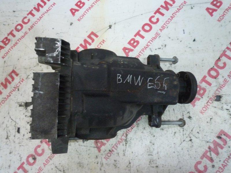 Редуктор Bmw 7-Series E65 N62 2003 задний