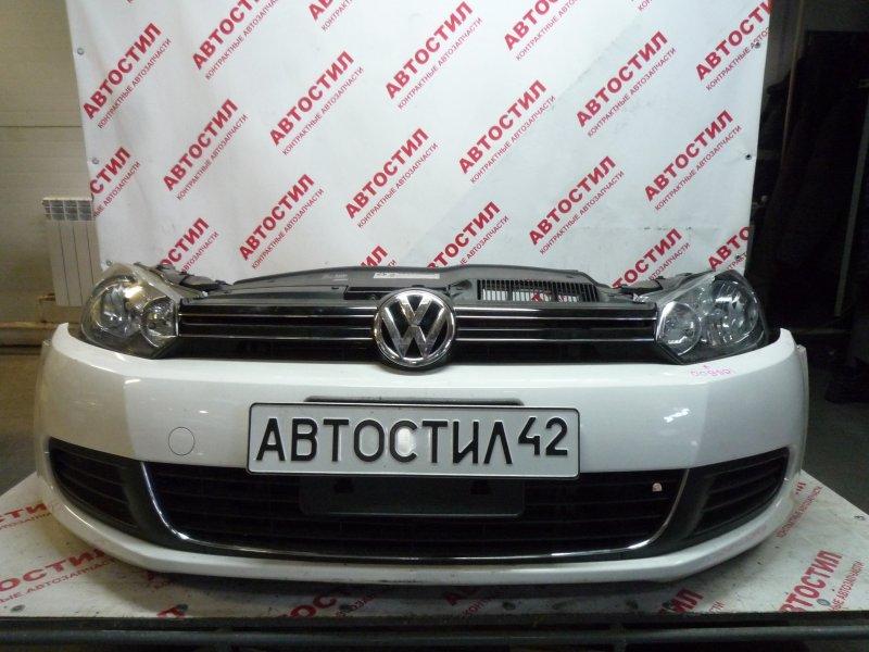 Nose cut Volkswagen Golf MK6 CBZB 2008-2013