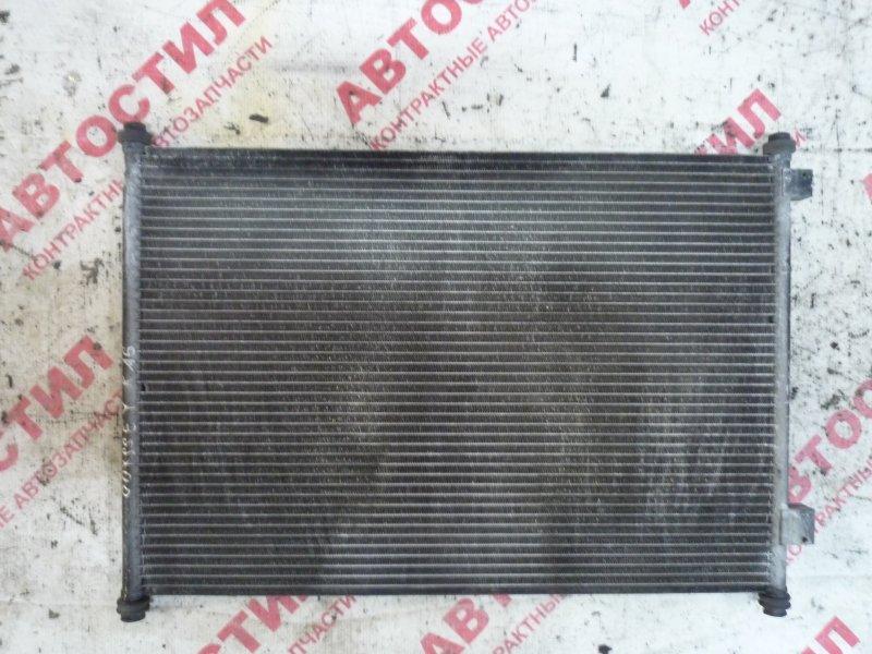 Радиатор кондиционера Honda Odyssey RA6, RA7, RA8, RA9 F23A 2001